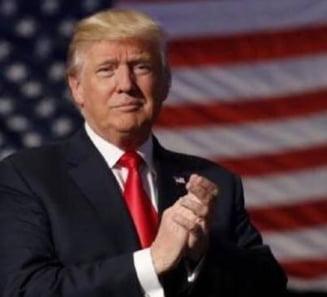 Trump se retrage din afaceri, ca sa nu existe discutii. Se vor ocupa baietii lui de imperiul financiar