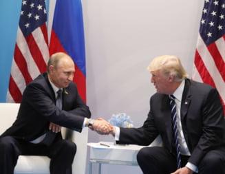 Trump si Putin sunt fata in fata: Unde se vor face concesii? Cine ce castiga? Ce pierdem noi, ceilalti? Interviu