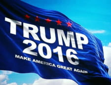 Trump si-a desemnat oficial secretarul de Stat