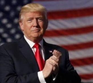 Trump si-a finalizat Cabinetul: Iata cine sunt oamenii care vor conduce America incepand de vineri