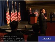 Trump si politica externa: Ce spune despre Statul Islamic, Rusia si Coreea de Nord