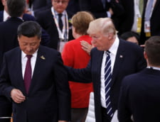 Trump si presedintele Chinei vor sa puna si mai multa presiune pe Coreea de Nord