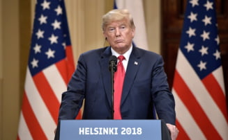 Trump socheaza Brazilia si Argentina, cu tarife la importurile de otel si aluminiu