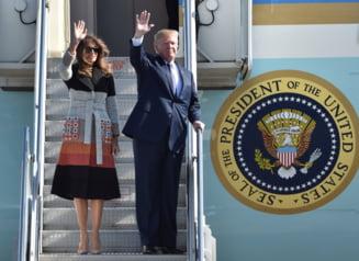 Trump spune ca e gata oricand sa stea de vorba cu Kim Jong-un: A te aseza la masa cu oamenii nu e o alegere proasta