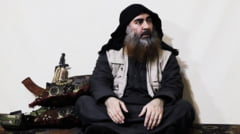 Trump spune ca moartea liderului Statului Islamic este mai importanta decat a lui bin Laden