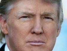 """Trump spune ca n-are nevoie de briefinguri de """"intelligence"""" in fiecare zi, pentru ca-i el destul de inteligent"""