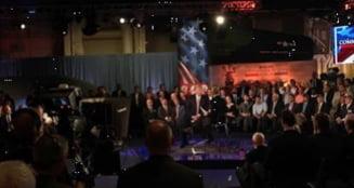 Trump sustine ca Putin e mai bun ca Obama: N-ar fi minunat sa colaboram? (Video)