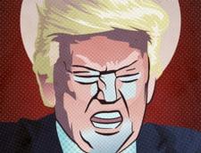 Trump sustine ca ar castiga alegerile prezidentiale daca ar candida impotriva lui Oprah: Ar fi amuzant