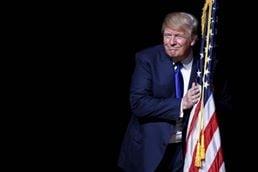 Trump sustine ca el a inventat cuvantul fake: Poate l-au folosit si altii, dar nu mi-a atras atentia niciodata