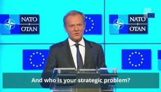 Trump va arata Europei daca ii este prieten strategic sau daca nu devine chiar el o problema strategica