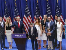 Trump va renunta la salariu si va numi la Curtea Suprema judecatori anti-avort si pro-arme de foc
