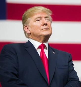 Trump va sustine un discurs in fata trupelor americane in Polonia, in cadrul turneului programat in Europa