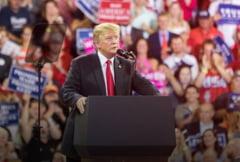 Trump vrea sa le fie restrictionat accesul la date secrete fostilor sefi ai CIA, FBI si DNI, care critica politicile Washingtonului