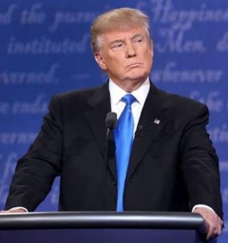 Trump vrea sa recunoasca Ierusalimul capitala a Israelului (Surse)