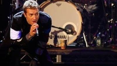 Trupa Coldplay, acuzata din nou de plagiat