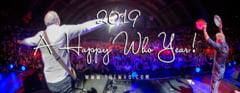 Trupa rock The Who anunta primul album din ultimii 13 ani si un posibil turneu de adio