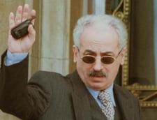 Trupul lui Radu Vasile, depus joi la Senat
