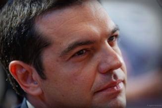 Tsipras a trecut noi reforme prin Parlament la cererea UE: Am facut erori, dar nu regret aceasta lupta!