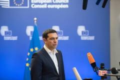 Tsipras le cere sustinatorilor sai sa ii acorde un nou mandat de premier