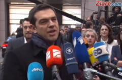 Tsipras vrea sa vina muntele la Mahomed si ameninta cu sfarsitul zonei euro