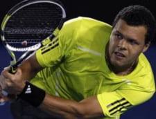 Tsonga, in semifinale la Australian Open