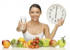 Tu stii care sunt cele mai bune alimente care te pot ajuta in timpul procesului de slabire?