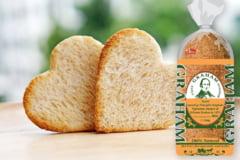 Tu stii ce mananci? Alege o paine fara E-uri si conservanti!