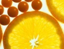 Tuberculoza rezistenta la medicamente, invinsa de Vitamina C