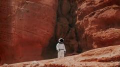 Tuburile de lava de pe Luna si Marte ar putea fi case pentru astronauti