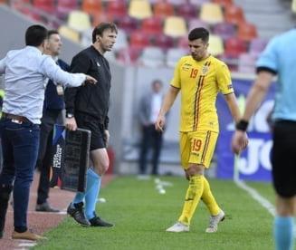 Tucudean si-a revenit dupa accidentarea misterioasa: Iata ce spune Dan Petrescu