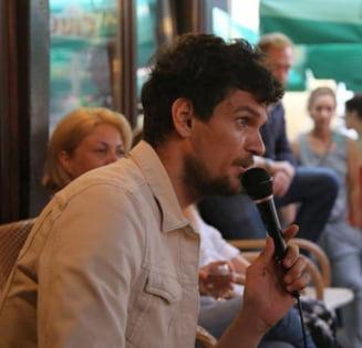 Tudor Chirila, despre Iohannis: Trebuie sa fii prost sau angajat Antena 3. Obama n-ar sustine CNN