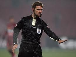 Tudor nu va fluiera Dinamo - Steaua