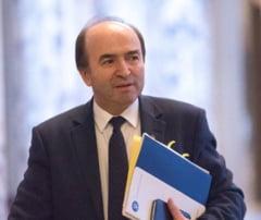 Tudorel Toader: Dl Timmermans ne-a spus ca nici nu se pune problema activarii articolului 7 pentru Romania