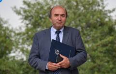 """Tudorel Toader, despre primarul de sector care l-a presat sa propuna amnistia si gratierea, sub amenintarea revocarii: """"Acum inteleg motivul"""""""