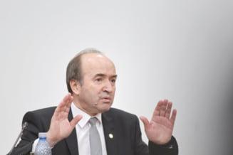 Tudorel Toader, luat la rost in Parlamentul European: Va cerem sa nu luati nicio masura care ar legaliza coruptia!