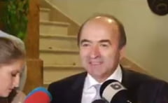 Tudorel Toader, prima reactie despre raportul MCV: Are iz politic, multe interese si foloseste standarde duble