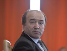 Tudorel Toader, un ministru al Justitiei care protejeaza coruptia