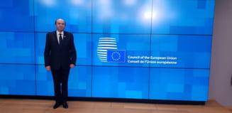 Tudorel Toader a preluat Presedintia Consiliului Justitie si Afaceri Interne al UE si va numi noul procuror-sef european