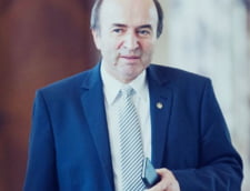 Tudorel Toader anunta ca a trimis presedintelui cererea de revocare a procurorului general