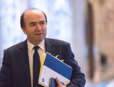 """Tudorel Toader anunta o dezvaluire din timpul mandatului de ministru, totul cu pretul unor """"deranjamente"""""""