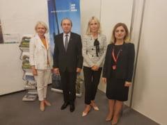 Tudorel Toader cauta expertiza suedeza pentru problema inchisorilor din Romania. Intre timp, suedezii sunt tot cu gandul la Kovesi