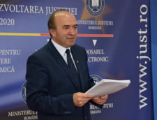 Tudorel Toader declanseaza procedura de numire a unui nou procuror general