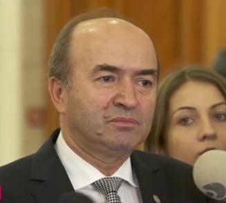 Tudorel Toader participa, in premiera, la sedinta CEx al PSD. Dragnea: L-am chemat sa ne lumineze