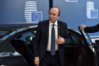 Tudorel Toader ramane membru al Comisiei de la Venetia. Cererea Guvernului Orban nu a fost pusa pe ordinea de zi a Plenului
