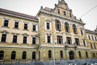 Tudorel Toader si-a amintit de Sibiu inainte de demisie. Tribunalul are 314.000 de lei sa se mute