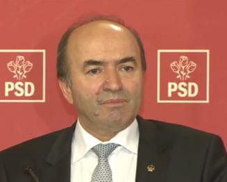 Tudorel Toader spune ca Olguta Vasilescu poate fi numita ministru al Dezvoltarii, chiar daca a fost respinsa la Transporturi