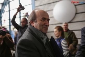 Tudorel Toader vrea ca agentul guvernamental pentru CEDO sa revina la Ministerul Justitiei