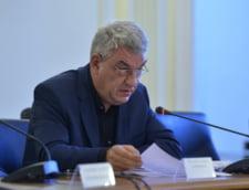 Tudose, primele declaratii dupa ce PSD l-a propus premier: Zgarcit in vorbe si usor iritat de intrebarile jurnalistilor