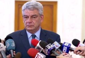 Tudose accepta demisia lui Tutuianu si il propune interimar pe vicepremierul Ciolacu. Cum explica ce s-a intamplat la MApN