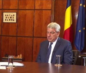 Tudose anunta ca ANAF verifica doua din bancile care activeaza in Romania: Poate facem o fundatie sa le dam niste bani